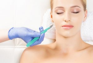 dermaplaning chicago